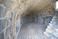 Free Fragment Of Old City Walls In Ston Royalty Free Stock Photo - 7825035