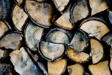 Free Fire Wood Stock Images - 7825264