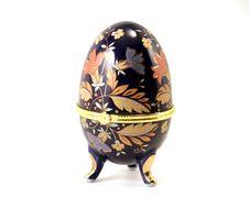 Free Decorative Egg Royalty Free Stock Images - 7825709