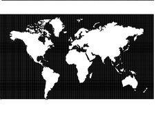 Free World Map Royalty Free Stock Image - 7827366