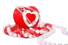 Free Valentine Hearts Stock Photos - 7827443