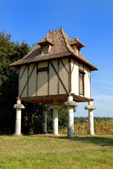 Free Dovecote Stock Photos - 7827963