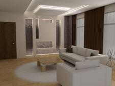 Free Living Room Stock Photo - 7828480