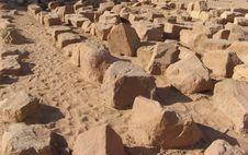 Free Stones Stock Photography - 7828842