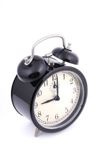Free Alarm Clock Stock Photos - 7829783