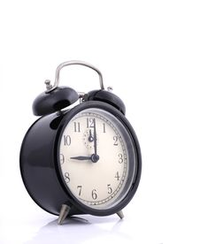 Free Alarm Clock Stock Images - 7829784