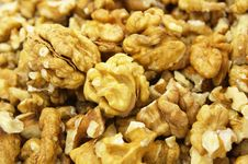 Free NUTS Royalty Free Stock Images - 7829829