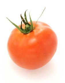 Free Tomato Royalty Free Stock Image - 7829936