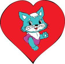 Free Heart Royalty Free Stock Photos - 7830098