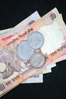 Free Indian Currency Stock Image - 7830451