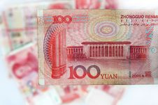 Free Chinese Yuan Stock Images - 7831024