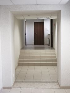 Free Fragment Of A Corridor Royalty Free Stock Photography - 7831427