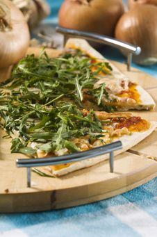 Free Pizza Royalty Free Stock Photos - 7832238