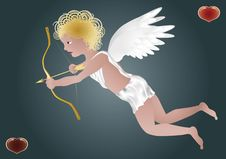 Free Cupid Royalty Free Stock Photos - 7832278