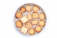 Free Cookie Stock Photo - 7833000