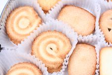 Free Cookie Stock Images - 7833474