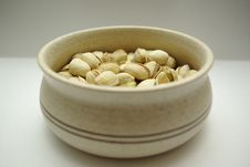 Free Pistachios Royalty Free Stock Photos - 7833798