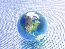 Free Earth Royalty Free Stock Photo - 7834055