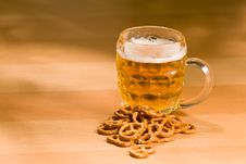 Free Beer Royalty Free Stock Photography - 7834777