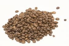 Free Coffee Beans Stock Image - 7834811