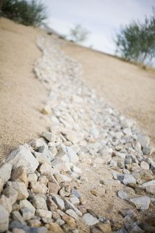 Free Rock Path Stock Images - 7835364