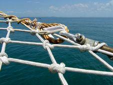 Free Boat Trip In Brasil Royalty Free Stock Image - 7835486