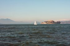 Free Alcatraz Island Stock Photo - 7837200
