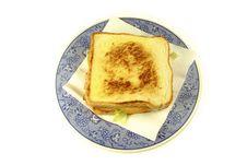 Free Sandwich Stock Image - 7837241