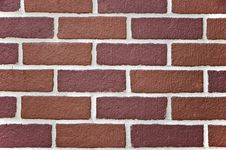 Free Red Brick Texture Royalty Free Stock Images - 7839599