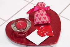 Free Valentine S Day Treat Stock Photos - 7839633