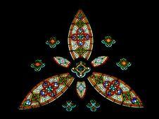 Free Church Window Stock Image - 7840371