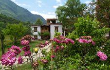 Free Tibetan House Stock Images - 7840474