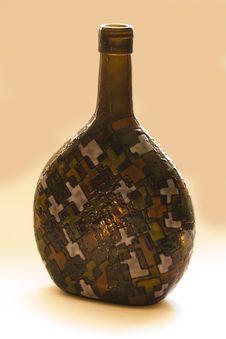 Free Bottle Stock Photography - 7840712