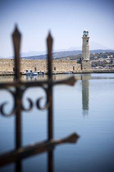 Free Greece -Crete Stock Image - 7840721