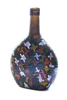 Free Bottle Royalty Free Stock Photography - 7840867