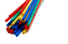 Free Straws Royalty Free Stock Photos - 7841298