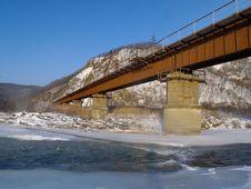 Free Winter Landscape Stock Photo - 7841720