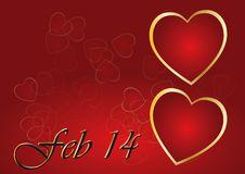Free Februry 14 Royalty Free Stock Image - 7842466