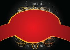 Free Metallic Red Background Stock Photo - 7842500