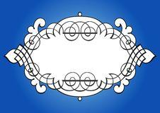 Free Ornamental Frame Royalty Free Stock Photo - 7842725