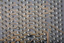 Circuit Board (detail)