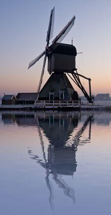 Free Windmill Stock Photography - 7844152