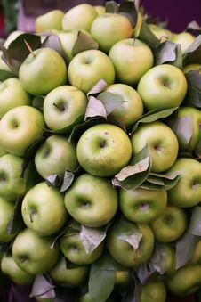 Free Apples Arrangement Stock Photos - 7844393