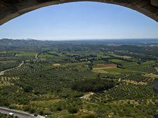 Free Les Baux-de-Provence Royalty Free Stock Images - 7844719