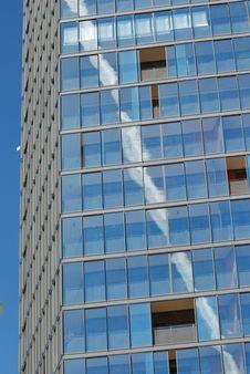 Free Modern Building Stock Photo - 7844800