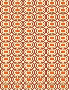 Free Pattern Eye Stock Image - 7845911