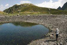Free Trekking Stock Image - 7846141