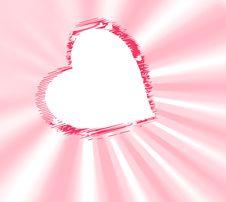 Free Valentine Heart Royalty Free Stock Image - 7846616
