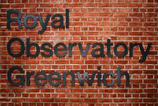 Free Royal Observatory Greenwich Royalty Free Stock Photography - 7846917