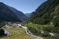 Free Italian Mountains Stock Images - 7847114
